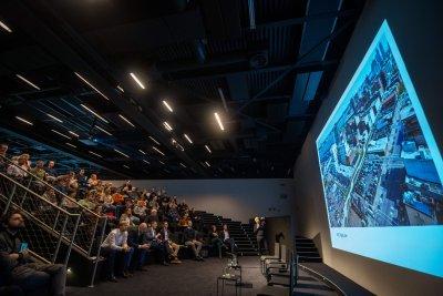 5. debata: Veřejný prostor a dopravní hub? – Masaryčka jako živá součást města